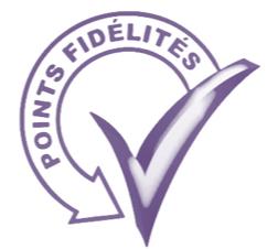 points fidelite spiriteo